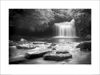 Rod Edwards (West Burton Falls, Yorkshire)