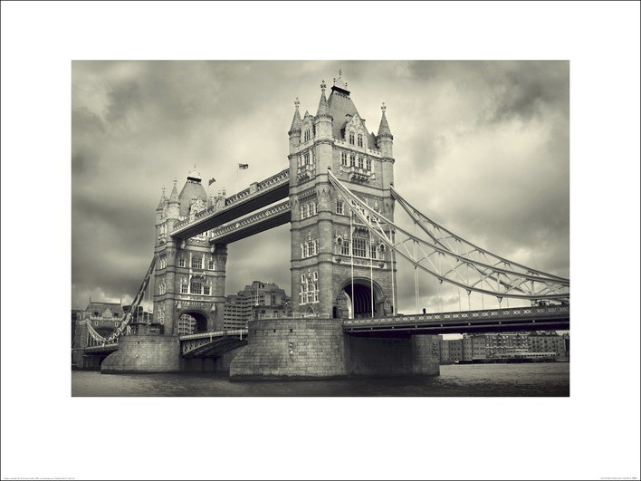 James Lazos (Tower Bridge)