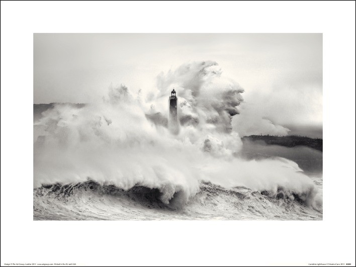 Marina Cano (Cantabria Lighthouse I)