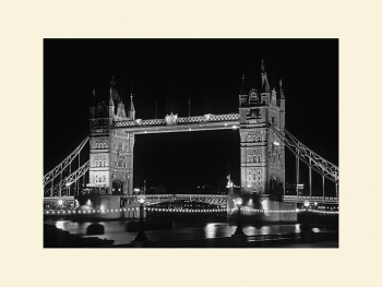 Heiko Lanio (Tower Bridge, London)