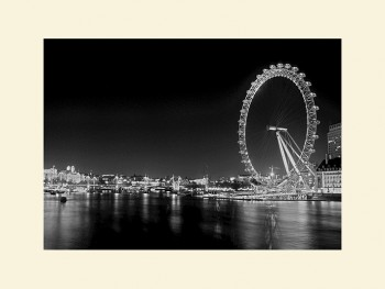 Heiko Lanio (London Eye)