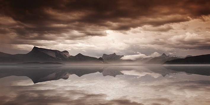 Andreas Stridsberg (Island Reflections)