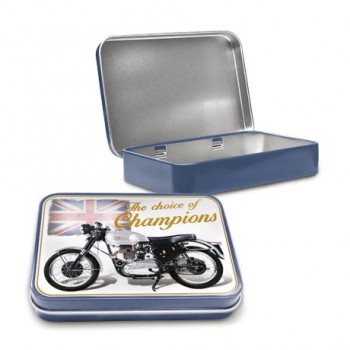 BSA GOLDSTAR KEEPSAKE TIN