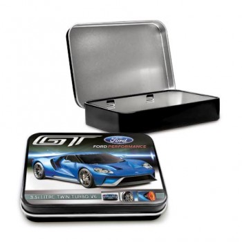 FORD GT KEEPSAKE TIN