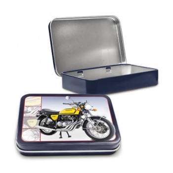 HONDA 400 FOUR KEEPSAKE TIN