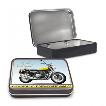 KAWASAKI Z1 KEEPSAKE TIN