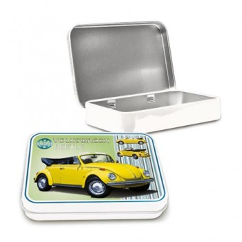 VW BEETLE CABRIOLET KEEPSAKE TIN